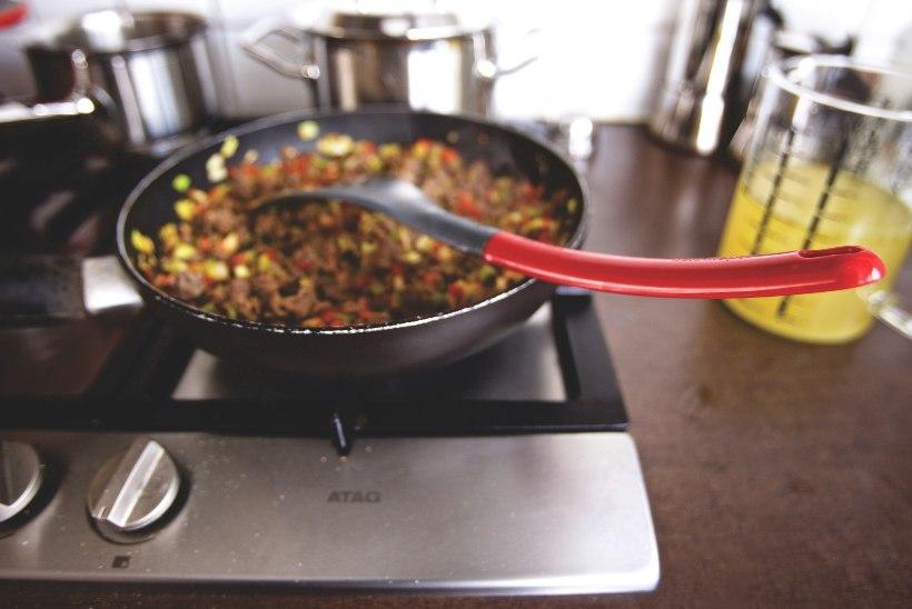 HOIATUS: toidu vaaritamine muudab koduõhu mürgiseks!