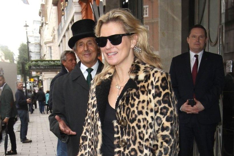 Rõivad, mida supermodell Kate Moss on kandnud juba viimased 20 aastat!