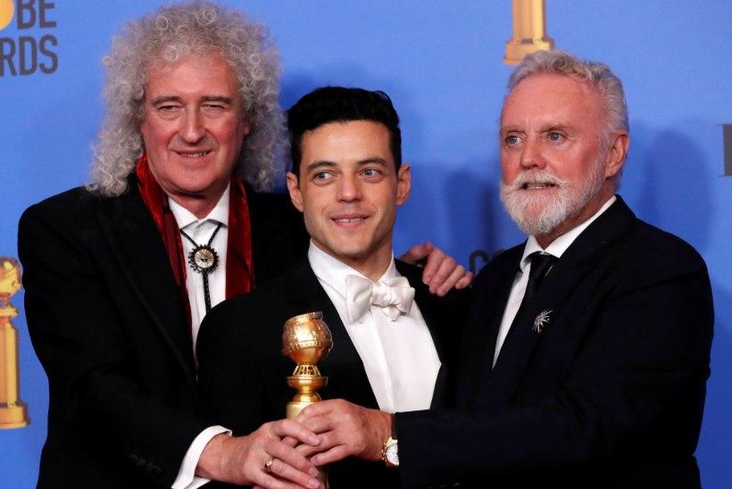 """Queen pole """"Bohemian Rhapsody"""" pealt pennigi teeninud!"""