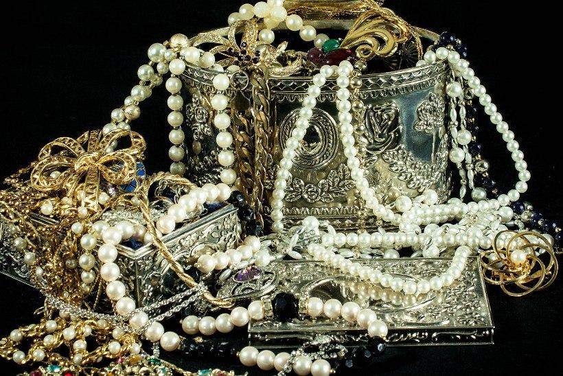 AVESTA 15. mai | Saladuslik päev, mis jagab oma aardeid neile, kes selle ära on teeninud ja seda päeva kasutada oskavad