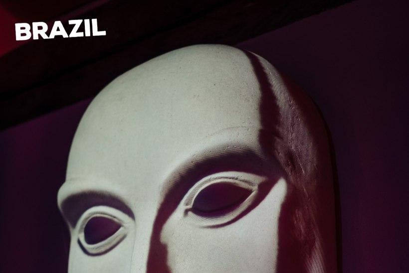 PILDID | Lounge Deja Vu`s kütsid naised kuumaks mehed Brasiiliast