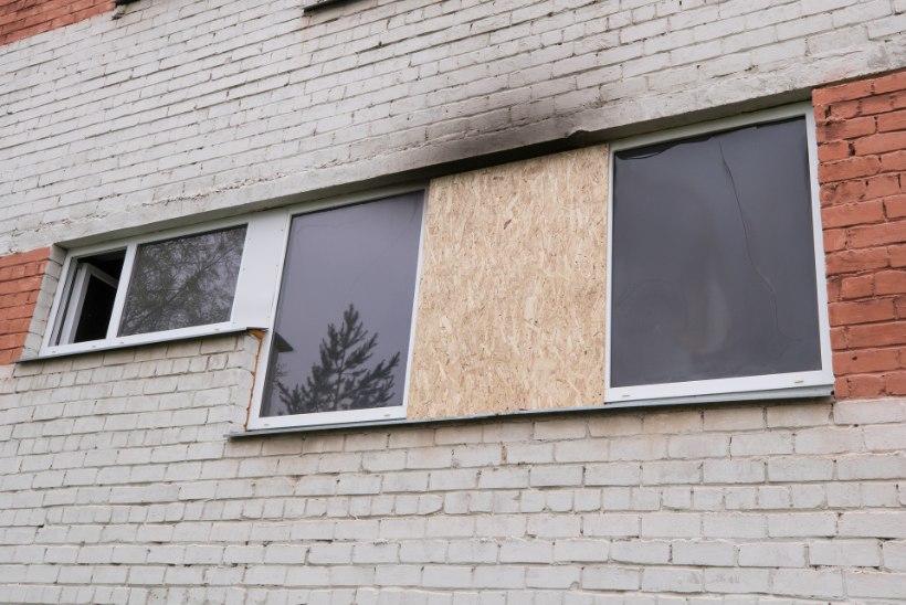 PÖÖRANE LUGU: joodikust naaber tapeti ja usklik naaber pani maja põlema!