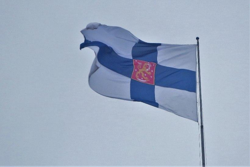 Venemaa pidas Läänemerel kinni Soome lipu all sõitva Eesti kalalaeva