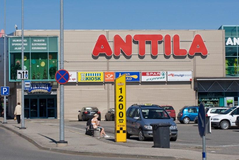 Mis juhtus Eesti-Soome ärigigandi Anttilaga?