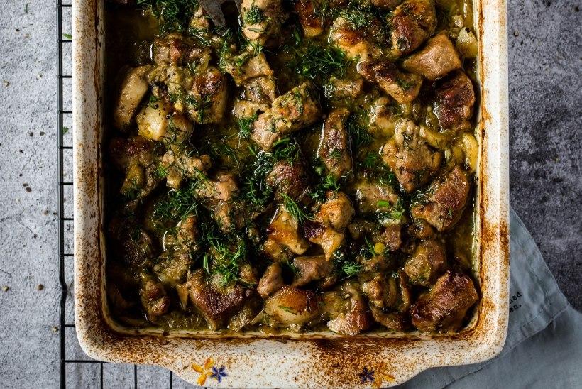 KÄES ON RABARBERIAEG! Tee kooki, limpsi ja lihamarinaadi
