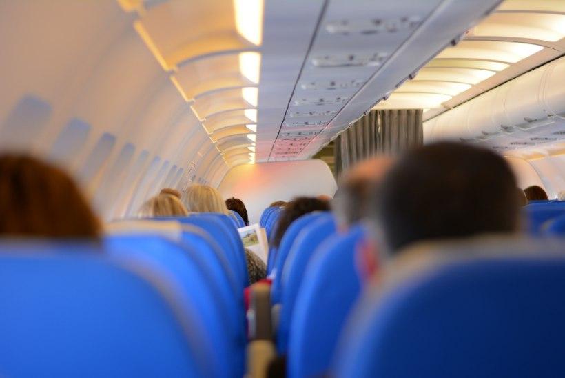 TASUB TEADA: ELi lennureisijal võib olla õigus küsida hüvitist kuni 600 eurot