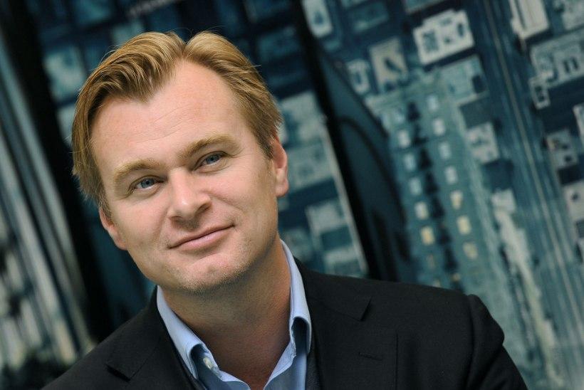 """""""Nolan on ainus lavastaja, kes suudab teha tohutute mastaapidega, kuid väga isiklikku filmi."""""""