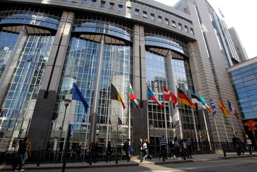 Algas europarlamendi valimiste eel- ja e-hääletamine