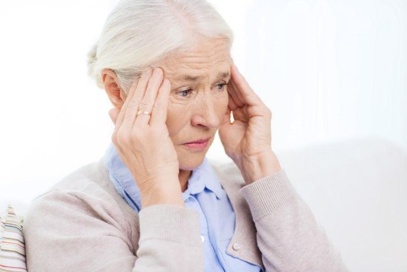 Vanavanem keeldub lapselapsi hoidmast: see on raske töö ja vajan aega oma toimetusteks!