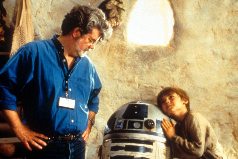 """20 AASTAT SUUREST FILMIMÕRVAST: """"George Lucas hävitas mu lapsepõlve!"""""""