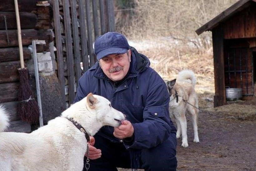 Berk Vaher Baturinist:  Nikolail olid oma teosed detailidena peas