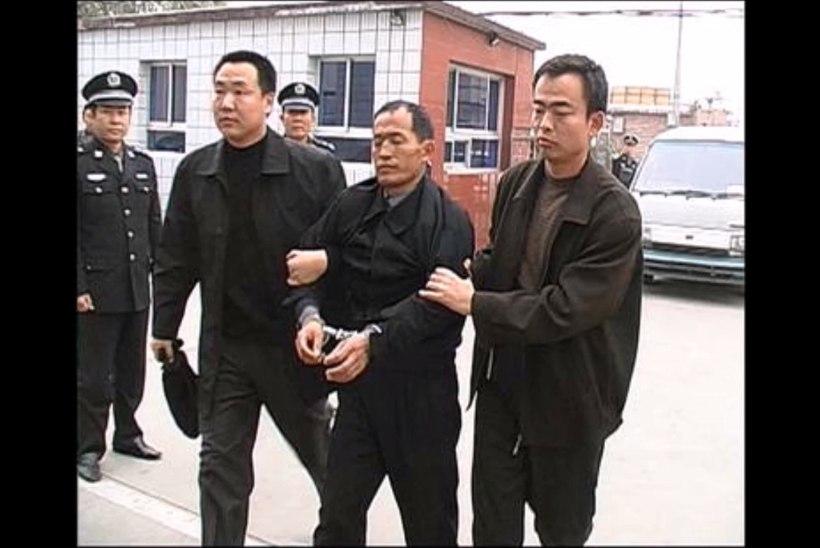 """AJALOO VÕIKAMAD MÕRTSUKAD   """"Tapjakoletis"""" Yang Xinhai surmas terveid perekondi"""