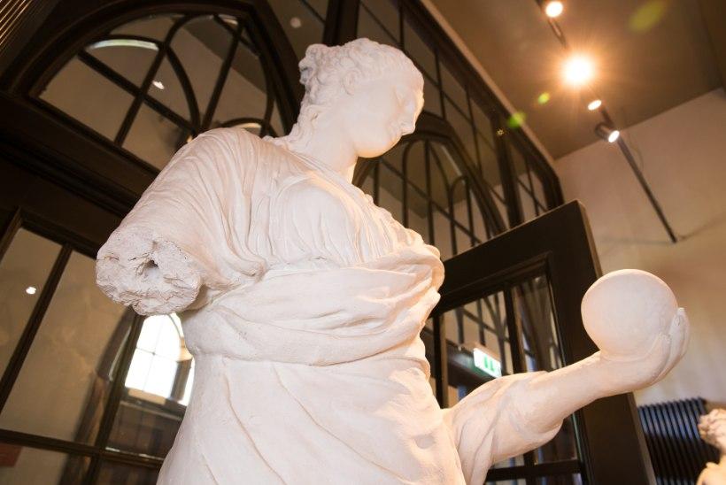 EESTI SUURIMAD MUUSEUMIÕNNETUSED: ka hoolega hoitud muuseumiesemed võivad kogemata puruneda