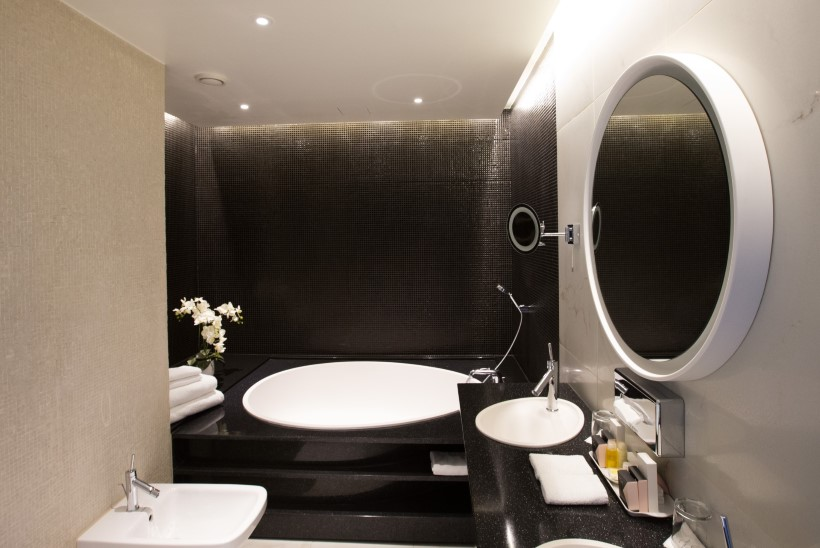 674b90b8dc5 Pea meeles! 5 asja mida vannitoa ehitamisel silmas pidada | Kodukiri