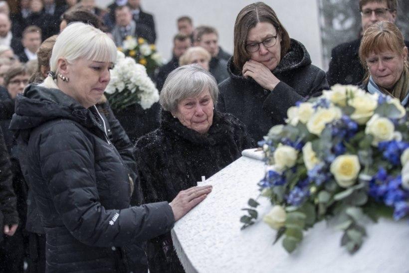 Lähedased avaldasid Matti Nykäneni surma põhjuse