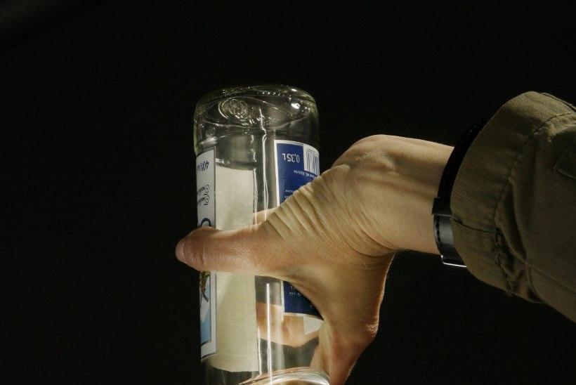 Kohus karistas lapsi alkoholi jooma kallutanud mehi