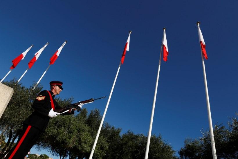 Rassimõrv: Maltal vahistati kaks sõdurit, kes tapsid migrandi, kuna ta oli mustanahaline