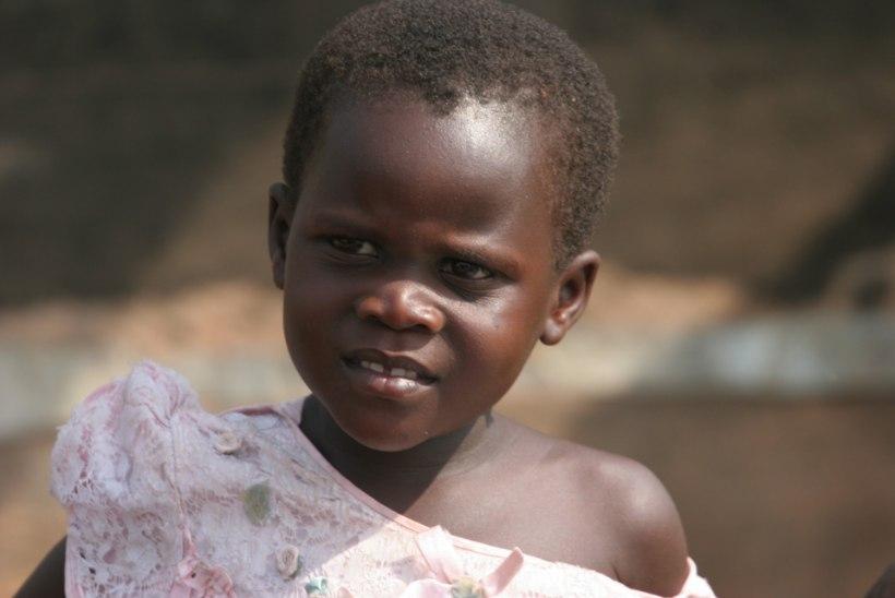 MMS JÕUDIS AAFRIKASSE:  USA pastor ravib Ugandas valgendi abil aidsi, vähki ja malaariat