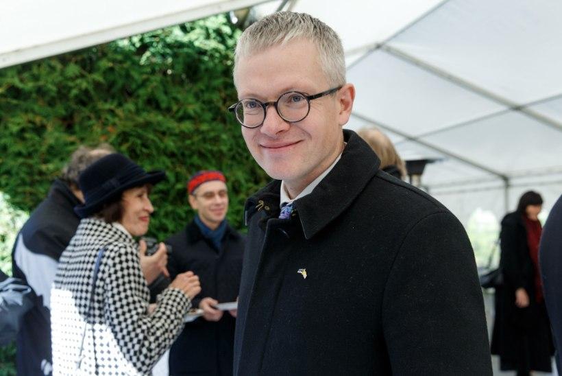 Janek Mäggi: Eesti poliitika vundamendiks on soov olla võimul