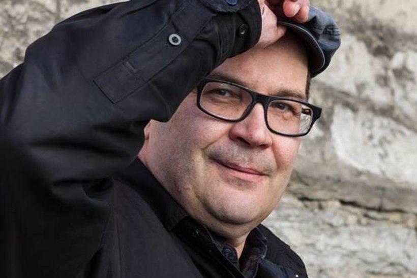 Mart Soidro   Naeratav Eesti ja murdunud käeluud
