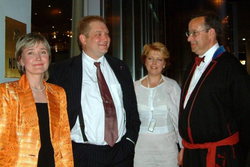 Eurovalimiste ajalugu: sotside suuredu, Tarandi triumf ja Toom vs. Savisaar