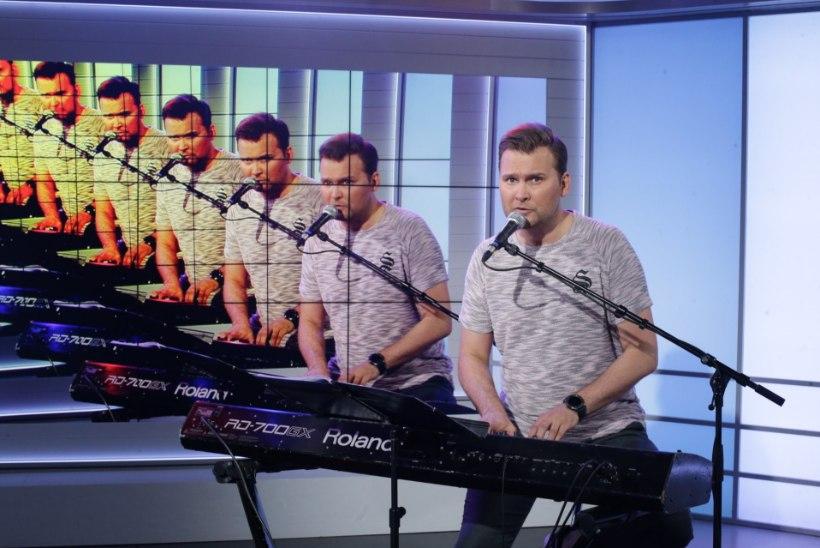 VIDEO | Koit Toome esitas Eurovisioni võiduloo eesti keeles: see on lihtne lugu, aga laulmiseks päris raske