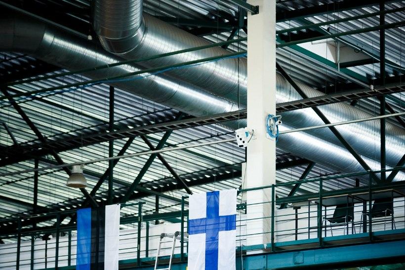 ROBOTID VÕTAVAD VÕIMU: tehisintellekt teeb Eestis juba spordiülekandeid