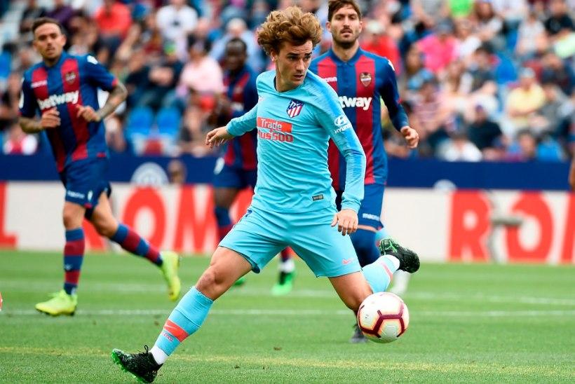 5 VUTIÄSSA | Messi saab abi, Neymar langeb teiseks viiuliks ja Madridi Real soetab staari