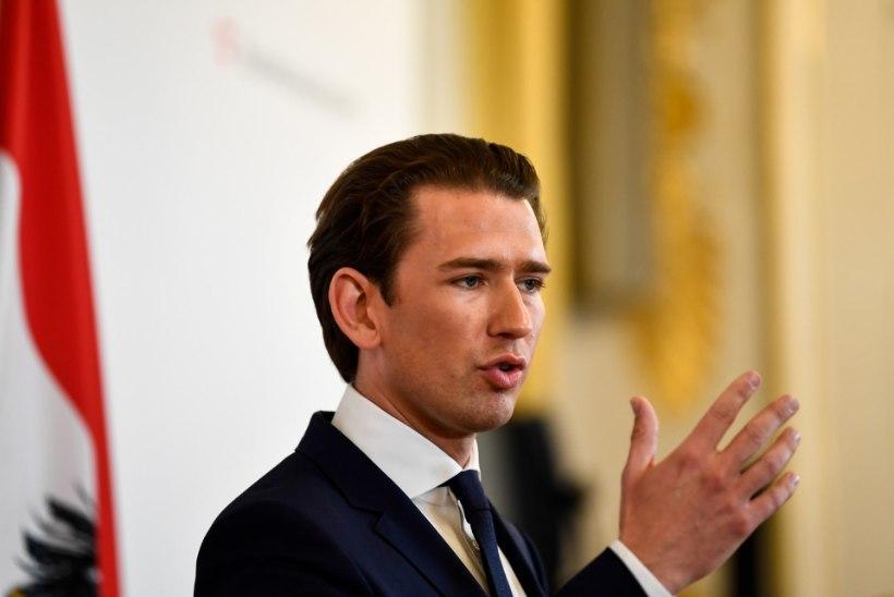 Austria Vabaduspartei ministrid astusid kollektiivselt ametist tagasi