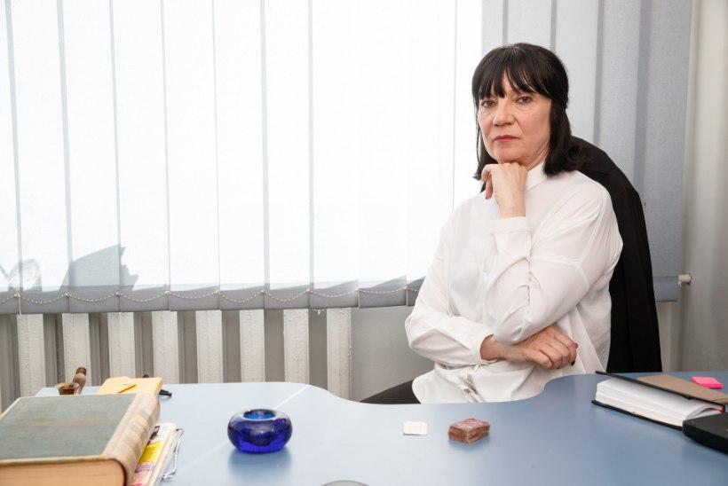 Kundast pärit selgeltnägija-meedium Monika: ärge raisake aega ja elu