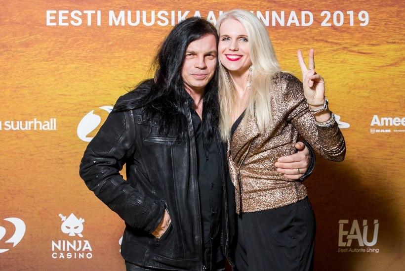 Trummar Marko Atso ja Cerli Sarv läksid lahku: meie elutee kulgeb edasi sõpradena
