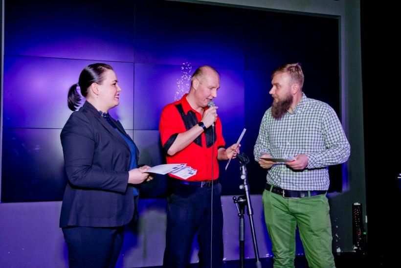 PILDIGALERII | Eesti suurim viskiüritus meelitas tänavu kohale rekordarvu külalisi