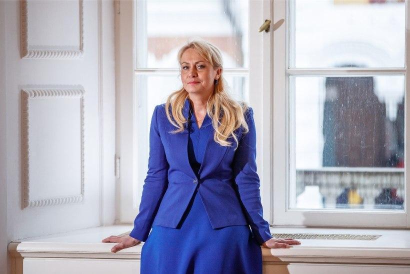Riina Solman: kooseluseadus pööras Eesti rahva omavahel tülli