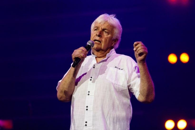"""Ivo Linna: """"Jüri oli väga vaimukas inimene."""""""
