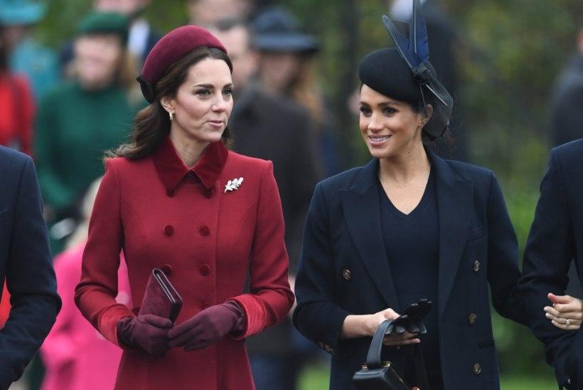 TEST | Meghan või Kate: kumma hertsoginnaga sa kõige enam sarnaned?