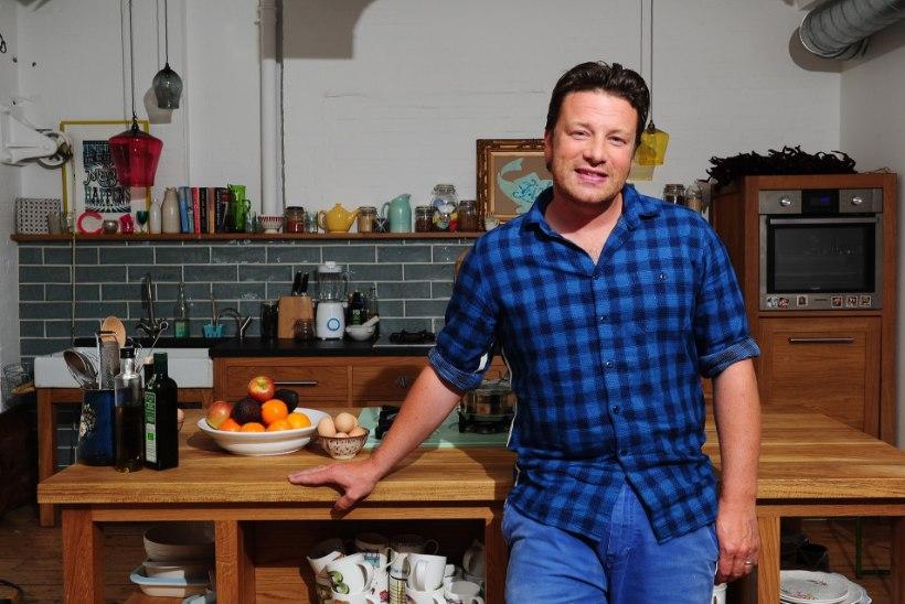 Jamie Oliveri äri lagunes: meisterkoka 1000 alluvat jääb tööta