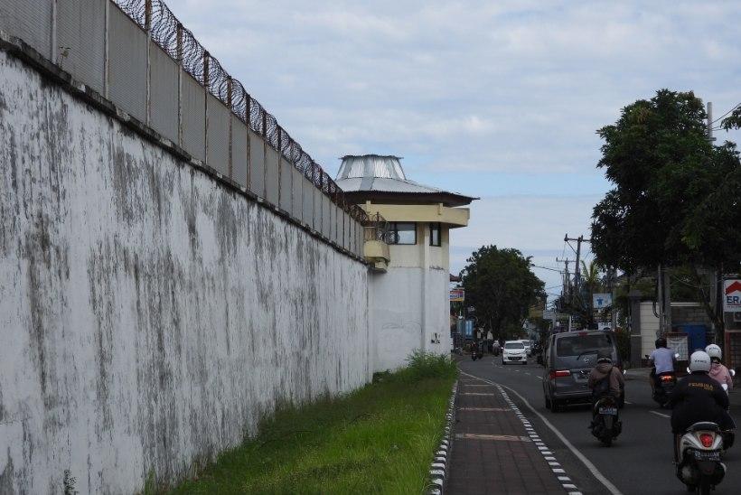 Briti narkovanaema istub Indoneesias juba seitsmendat aastat surmamõistetute kongis
