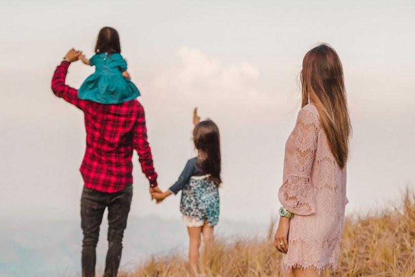 Pereterapeut selgitab: kuidas aru saada, et käes on õige aeg lahku minna?