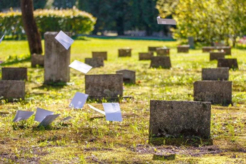 LESK AHASTAB: need kirjad ajavad nutma! Sidefirma saadab surnule arveid ja reklaami