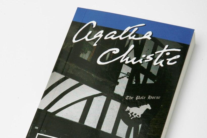 PÄEVA KASUTU FAKT | Agatha Christie raamat päästis väikelapse (aga on lõpetanud ilmselt rohkem elusid)