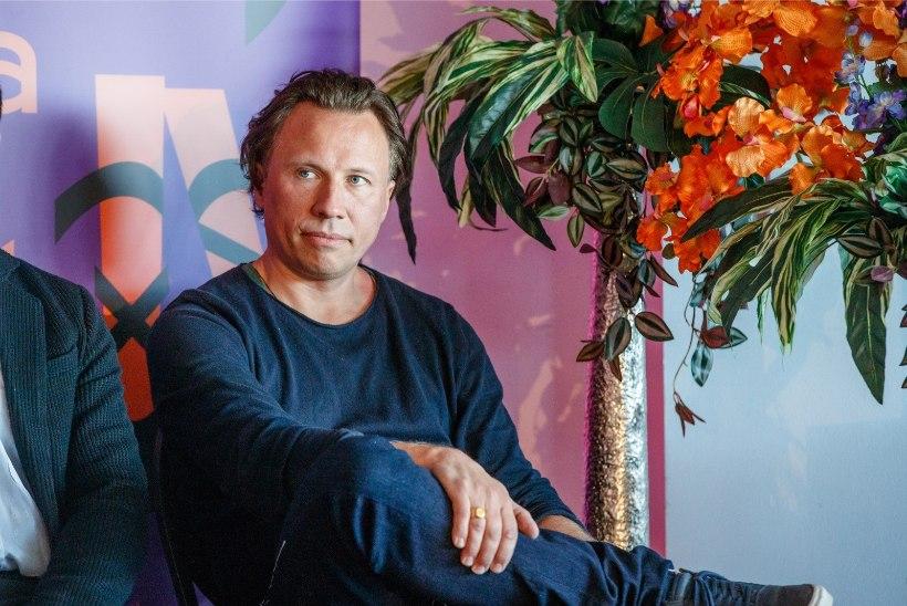 Kristjan Järvi: olen kogenud olukordi, mis on mind nii haavanud, et oleks võinud viia enesetapuni