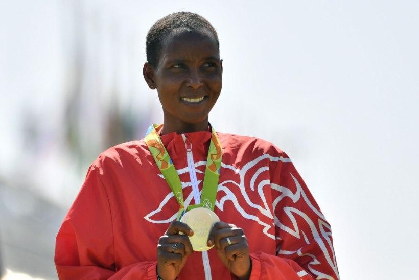 SÜÜDI! 2016. aasta olümpiamaratoni kaks paremat patustasid dopinguga