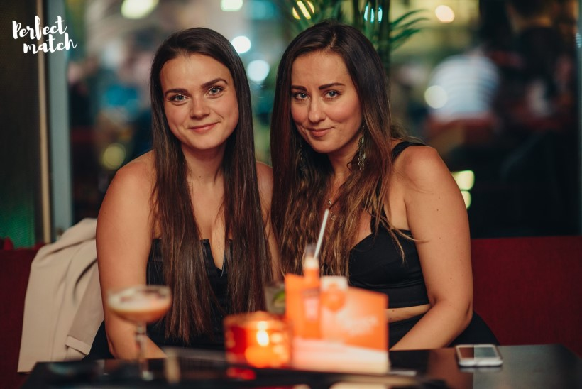 PEOGALERII | Lounge Deja Vu peibutas kokteilinädalal muusika- ja mullisõpru