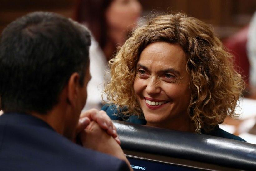 ÜLLATUS: Euroopa kõige naiselikum parlament asub Hispaanias