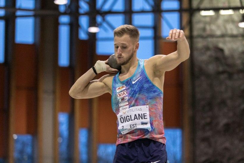 Kas Eesti mitmevõistlejad lasevad Götzises looma välja?