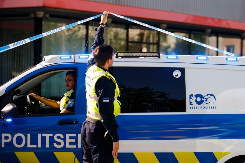 Möödunud ööpäeva jooksul sai liikluses viga 10 inimest, üks inimene hukkus