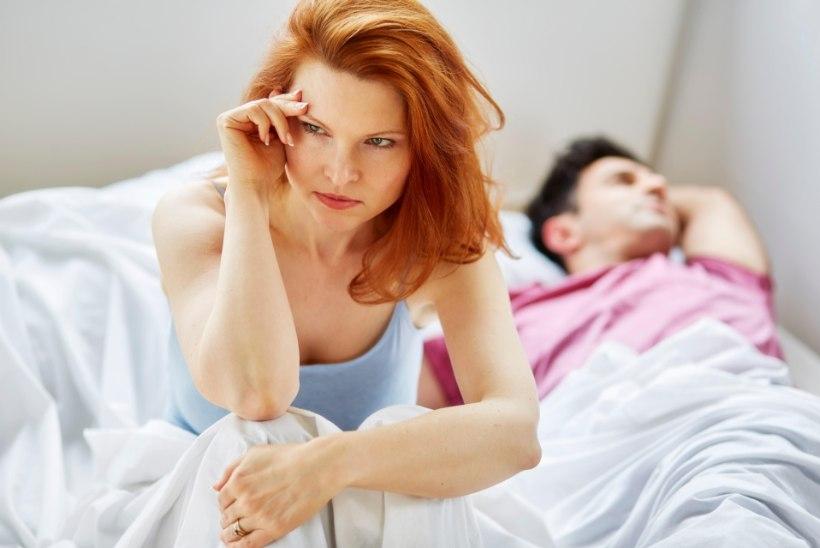 SEKS EI PAKU PINGET: need ravimid võivad rikkuda seksiisu