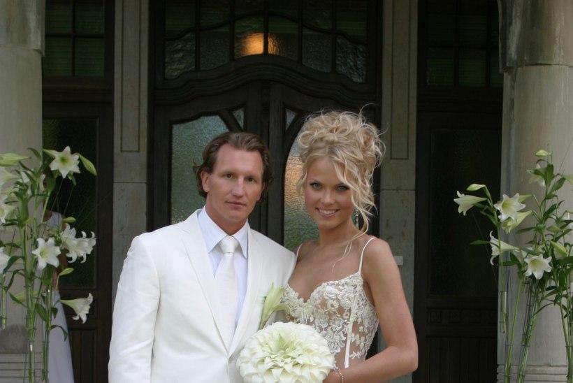 MUINASJUTT LÄBI! Miss Estonia Kristiina Heinmets-Aigro ja Aivar Aigro lahutavad abielu