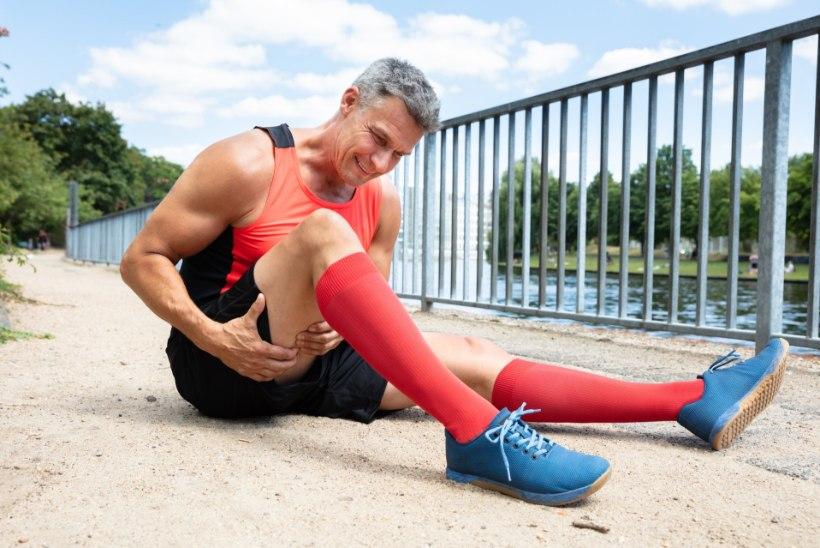 Viis asja, mis aitavad treeningjärgset lihasvalu leevendada