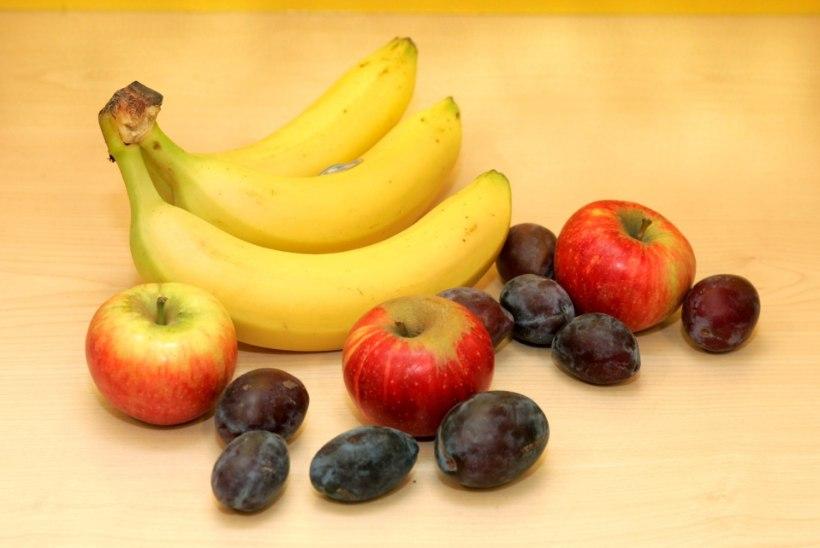 FAKTIKONTROLL | Kas Euroopa liit tõesti kontrollib banaanide kõverust?!